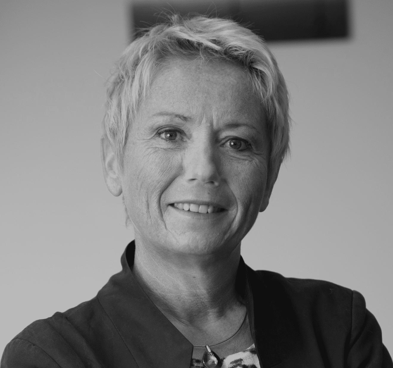 Véronique Barré, experte dans l'accompagnement