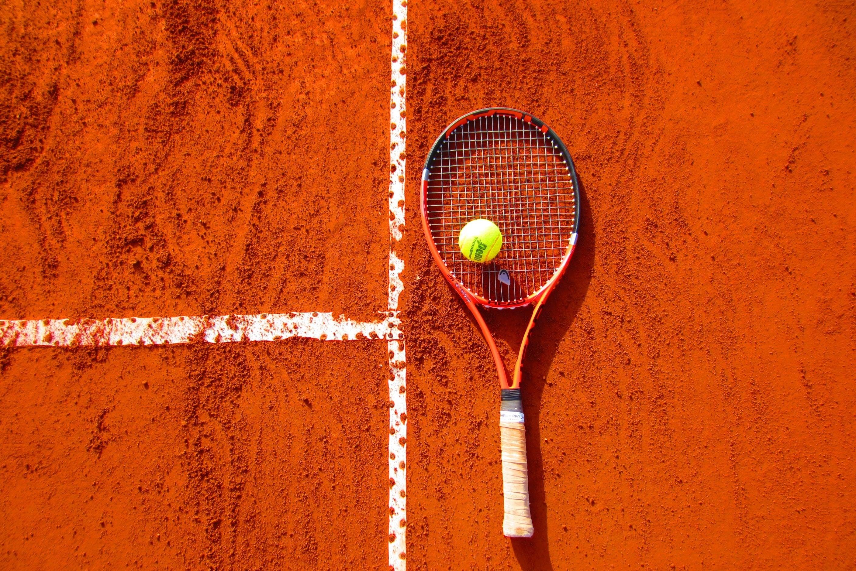 emploi sport tennis