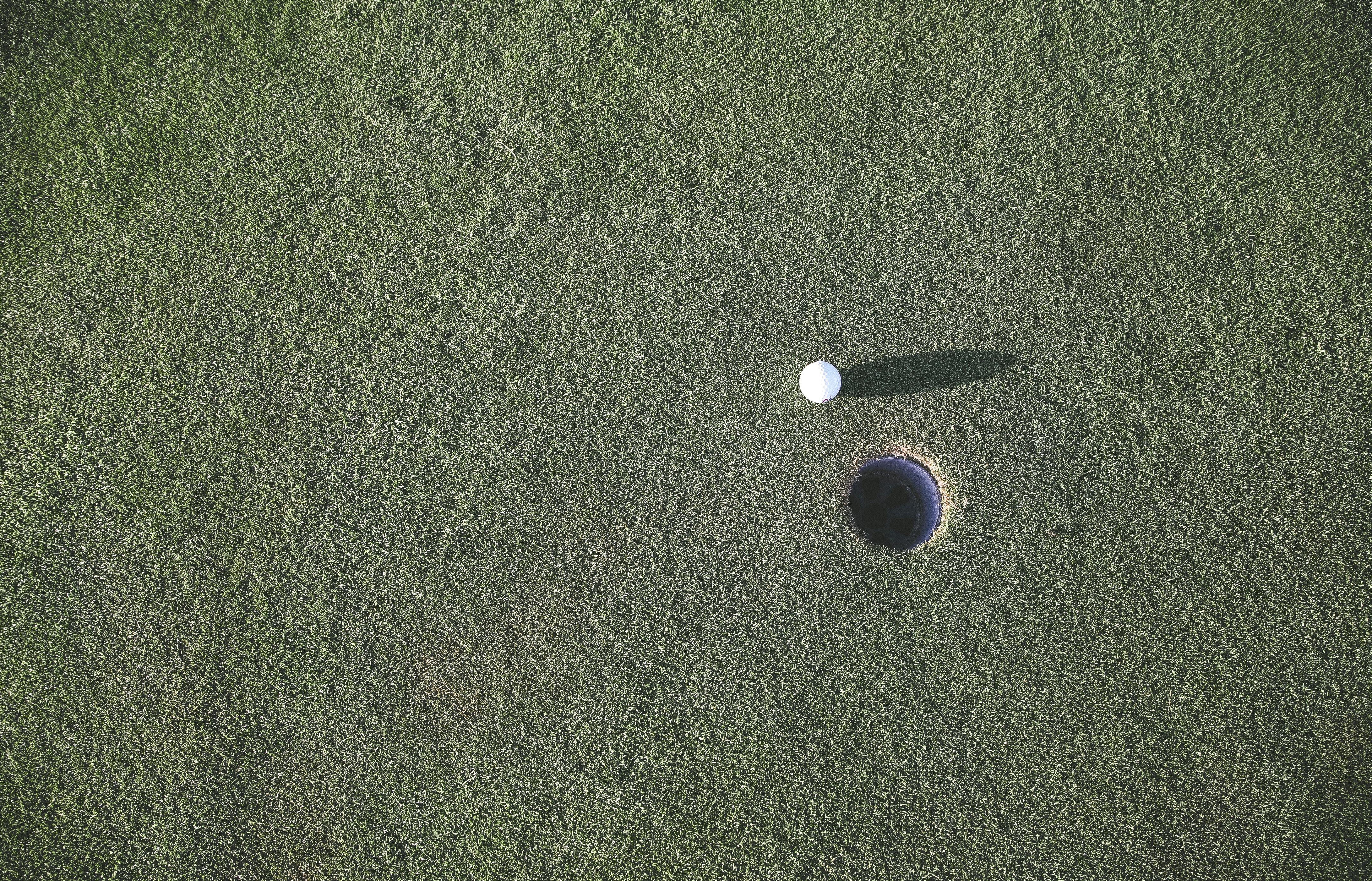 emploi sport golf