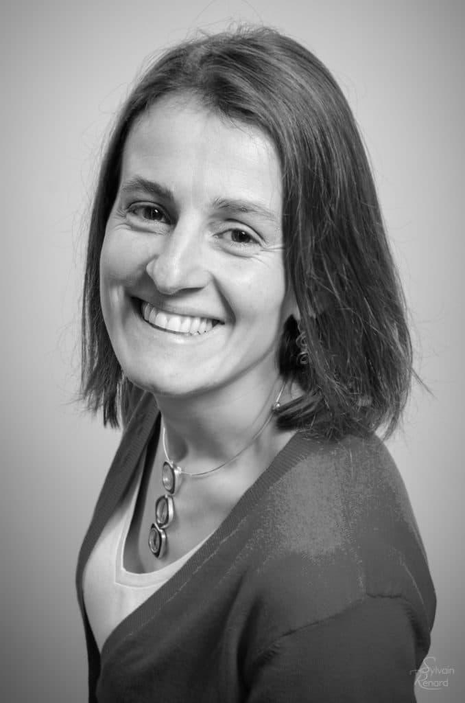 Adhérent-Expert : Sandrine Barbotin
