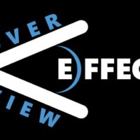 logo overview effect