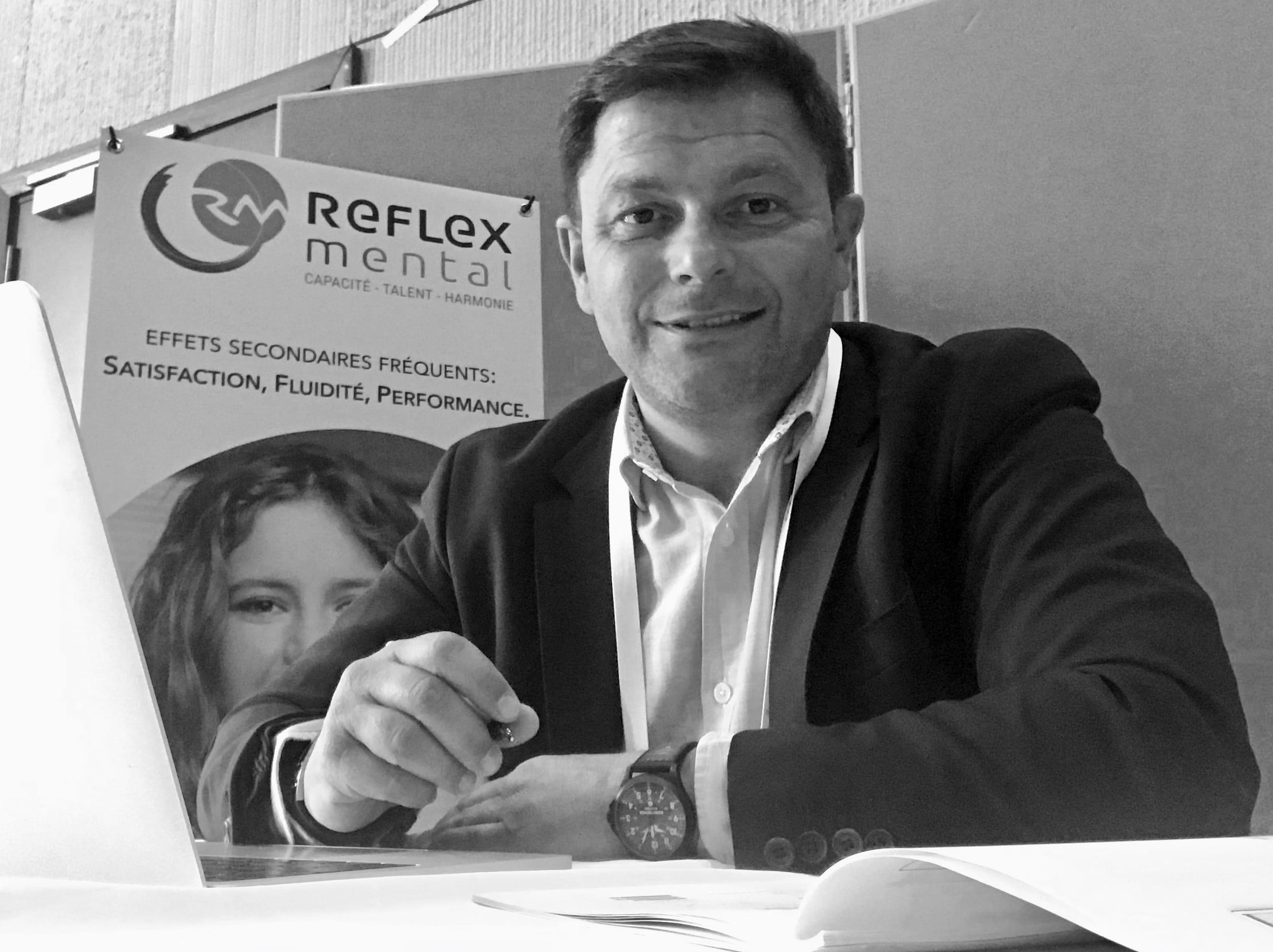 Expert - Raphaël Frasca